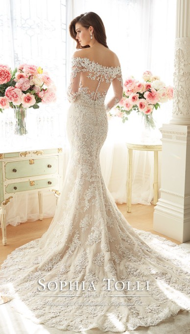 Bridal Gowns | The Bride\'s Closet