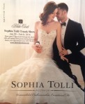 SOPHIA TOLLI 2016 TRUNK SHOW JAN 29-FEB 8