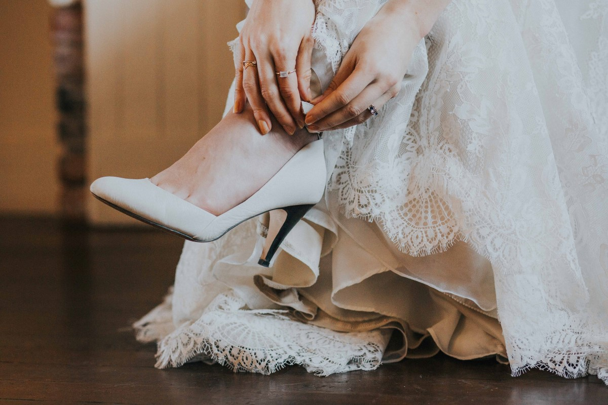 The Bride's Closet in Nanaimo by Summer Rayne PHotography